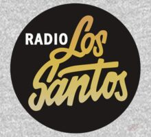 Radio Los Santos GTA V by GoIdie