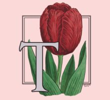 T is for Tulip Kids Clothes