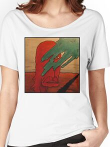 Walls Women's Relaxed Fit T-Shirt