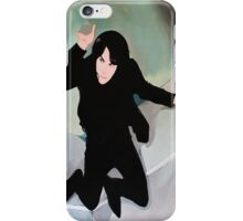 Richmond, where are you?  iPhone Case/Skin