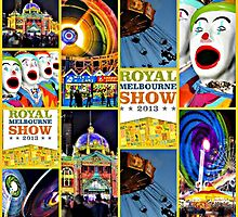 ROYAL MELBOURNE SHOW 2013 by DMEIERS
