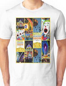 ROYAL MELBOURNE SHOW 2013 Unisex T-Shirt