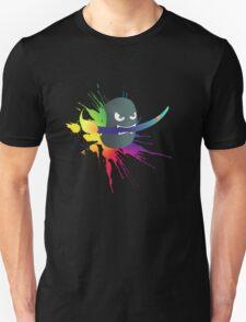 Art Sushi Unisex T-Shirt