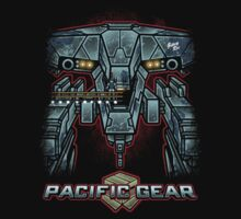Pacific Gear by Brandon Wilhelm