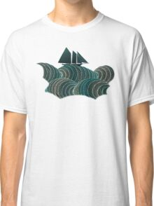 The Open Sea Classic T-Shirt