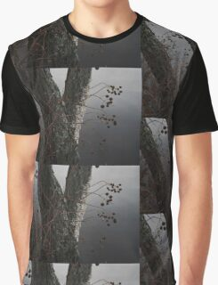 Living Fossils Graphic T-Shirt