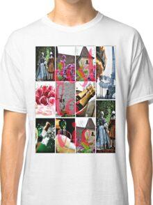 c'est la vie! Classic T-Shirt