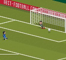 BR Cup 2015 by 8bitfootball