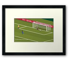 BR Cup 2015 Framed Print
