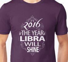 Libra gear Unisex T-Shirt