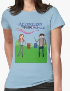Adventures in Time and Space T-Shirt