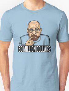 Walter Evil T-Shirt