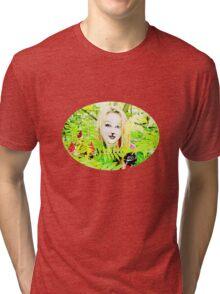 Bright Eyes Tri-blend T-Shirt