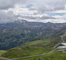 Hohe Tauern National Park, Austria by Rene Rivers