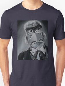 Sam Eagle, First Doctor Unisex T-Shirt