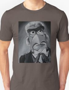 Sam Eagle, First Doctor Unisex T-Shirt