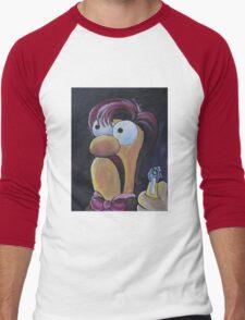 Beaker, Eleventh Doctor Men's Baseball ¾ T-Shirt
