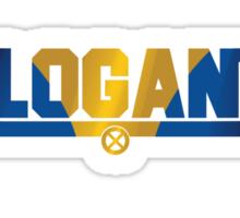 Lo-Gun. Sticker