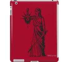 Got Liberty? iPad Case/Skin
