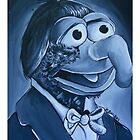 Gonzo, Second Doctor by lissyleem