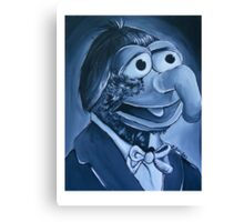 Gonzo, Second Doctor Canvas Print