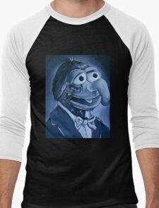 Gonzo, Second Doctor Men's Baseball ¾ T-Shirt