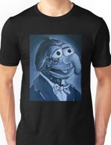 Gonzo, Second Doctor Unisex T-Shirt