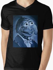 Gonzo, Second Doctor Mens V-Neck T-Shirt