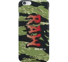Raw Slime  iPhone Case/Skin