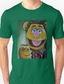 Fozzie, Fourth Doctor T-Shirt