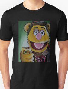 Fozzie, Fourth Doctor Unisex T-Shirt
