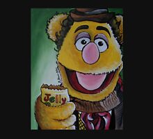 Fozzie, Fourth Doctor Unisex T-Shirt