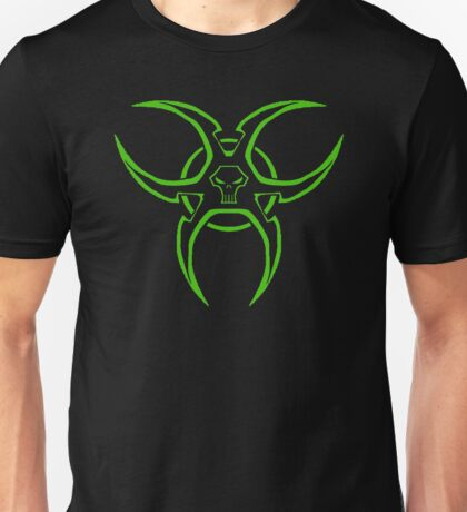 Twisted Toxin Unisex T-Shirt