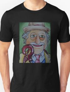 Waldorf, Seventh Doctor T-Shirt