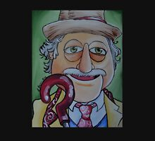 Waldorf, Seventh Doctor Unisex T-Shirt