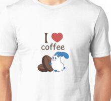 Ernest | Love coffe Unisex T-Shirt