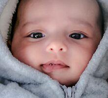 Baby Mariah by heatherfriedman