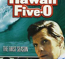 Hawaii Five-O 60s TV Series Show by ErsyaNitya04