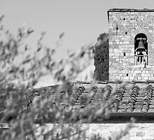 The Bell Tower by Adrian Alford Photography