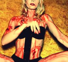 Baby Sister (Set to KILL) Sticker