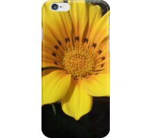 The flower of sunshine iPhone Case/Skin