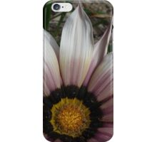 Flower of the fairies iPhone Case/Skin