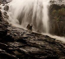 Lesmurdie Falls by Austin Dean