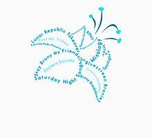 Everfree Network Flower Unisex T-Shirt