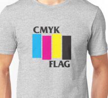 CMKY FLAG Unisex T-Shirt