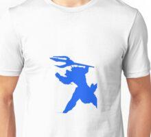 Posiedon Unisex T-Shirt