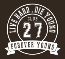 Club 27 by Grunger71