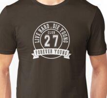 Club 27 Unisex T-Shirt