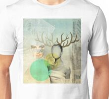 audreys virtue Unisex T-Shirt