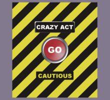 Crazy Act Launcher by denip
